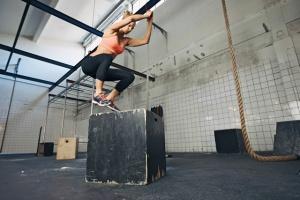 crossfit-box-jump
